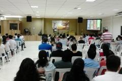 Igreja Batista Esperança SEDE - SJB/SC