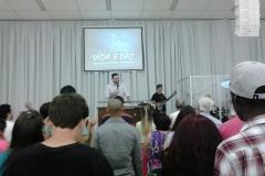 Igreja Vida e Paz - SJB