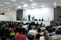 Lançamento AMIGO DEUS Remanescentes Timbó 2015
