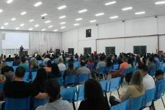 Lançamento AMIGO Vida e Paz - SJB