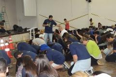 Retiro Igreja da Familia - Moriah/Mafra