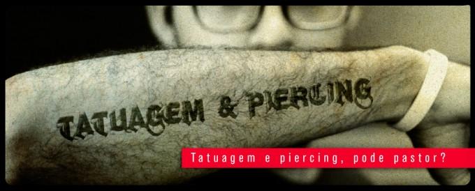 Tatuagem Pode? – Pra. Ana Carolina Steil